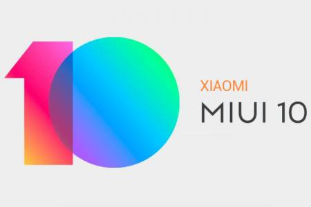 Глобалната версия на MIUI 10 вече е факт