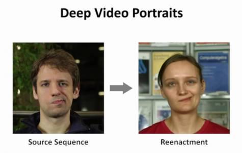 Изкуствен интелект вече манипулира и движенията на хора на видео