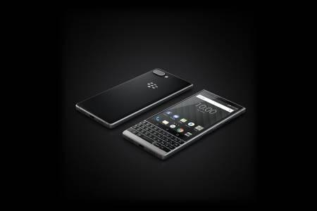 BlackBerry KEY2: две камери, два дни батерия и два пъти повече мощност