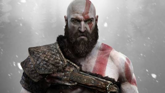 Вече се говори и за филм по великата игра God of War
