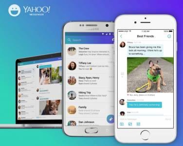 20 години по-късно: Yahoo Messenger спира завинаги