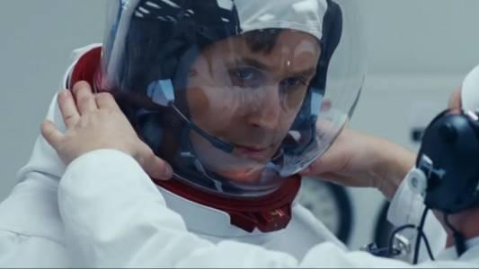 Райън Гослинг ще кацне на Луната във филма First Man