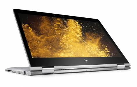 HP EliteBook x360: хибридът, който пази тайните ви
