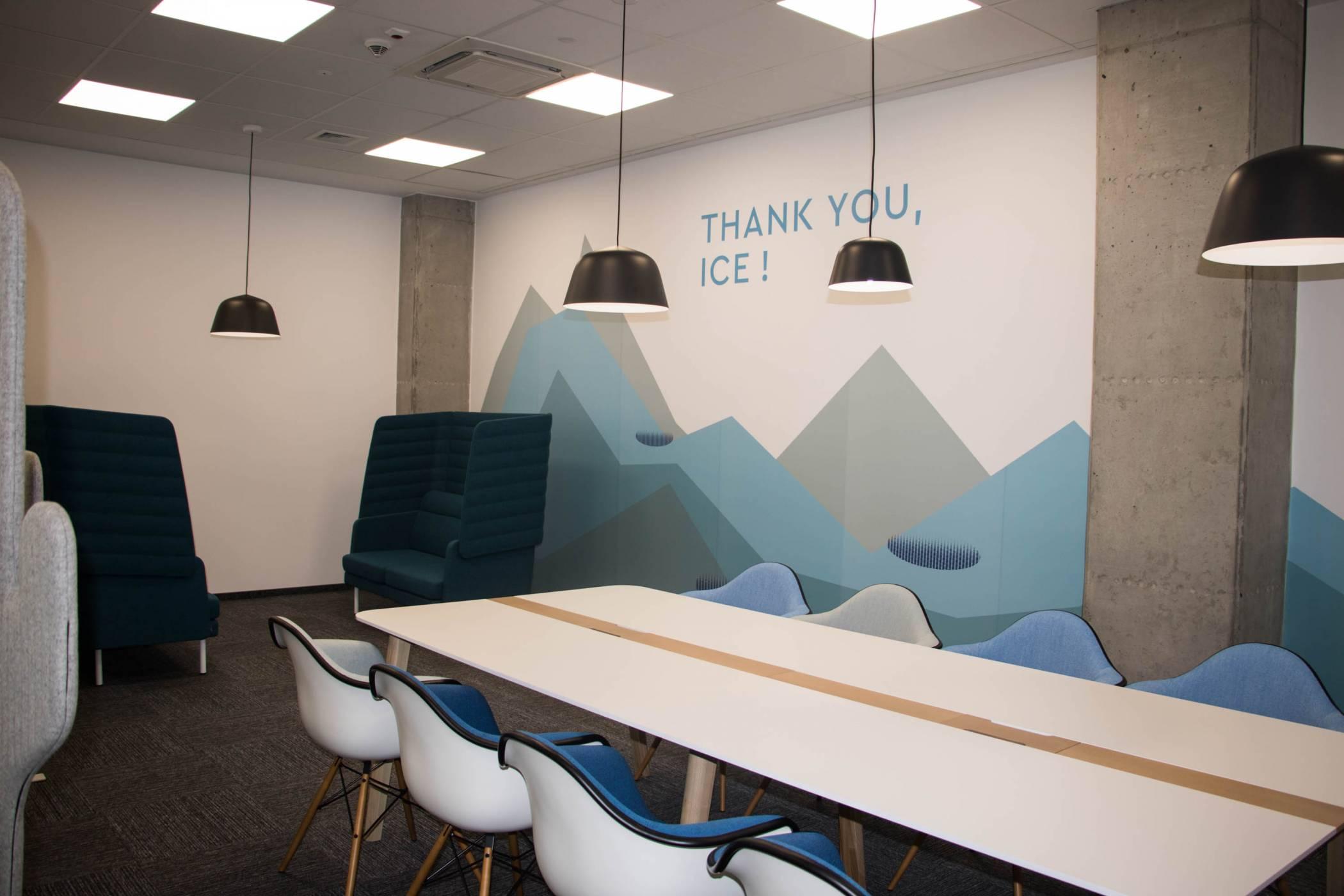Progress се мести в нова офис сграда с впечатляващи удобства
