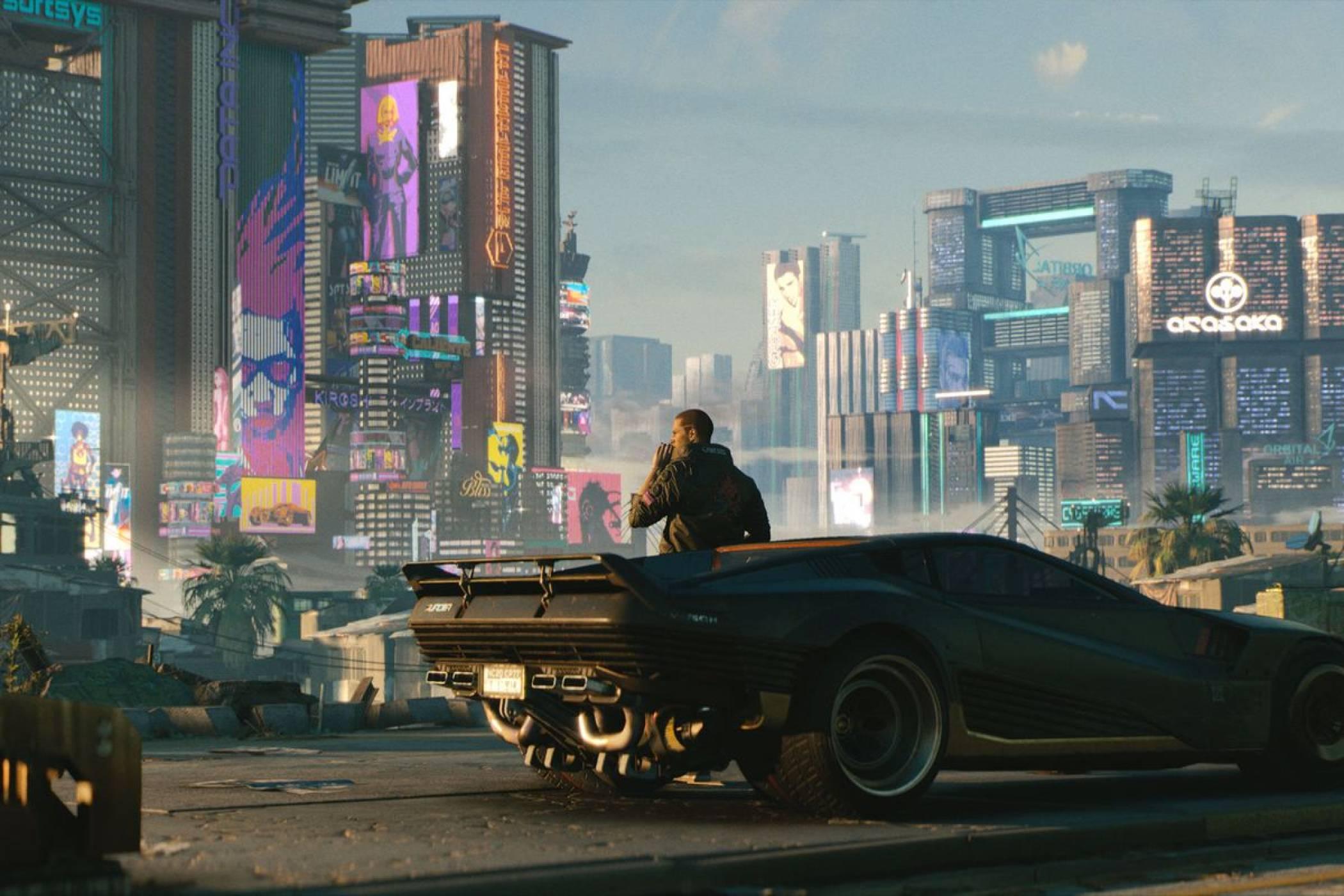 E3 2018: вълнуващо и твърде познато