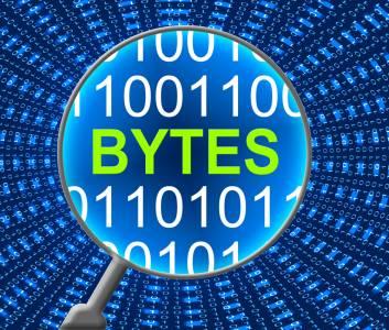 0 | 1? Знаете ли кое е повече: 1 гигабайт, 1 терабайт или 1 петабайт?