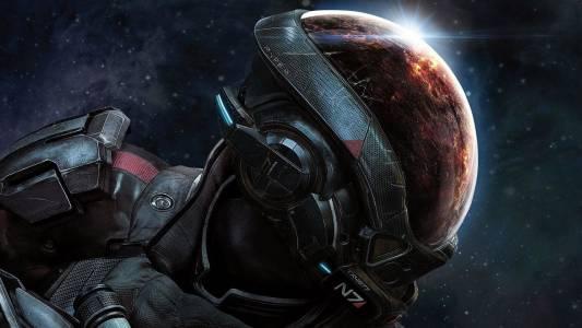 Mass Effect може да се възроди от дълбините на галактиката