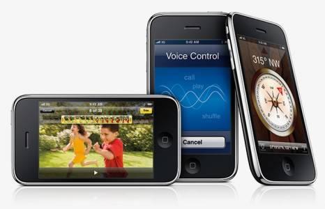iPhone 3GS се завръща на южнокорейския пазар
