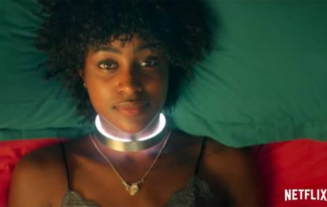 Netflix пусна първия трейлър на VR драмата Kiss Me First