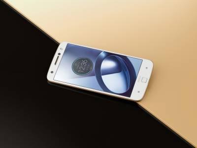Motorola патентова решение за оправяне на деформации в огъващи се дисплеи