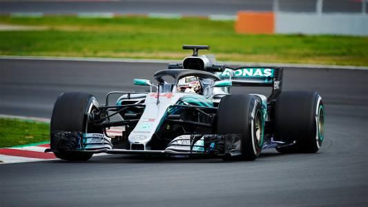 Formula 1: неспиращото развитие на най-популярния моторен спорт