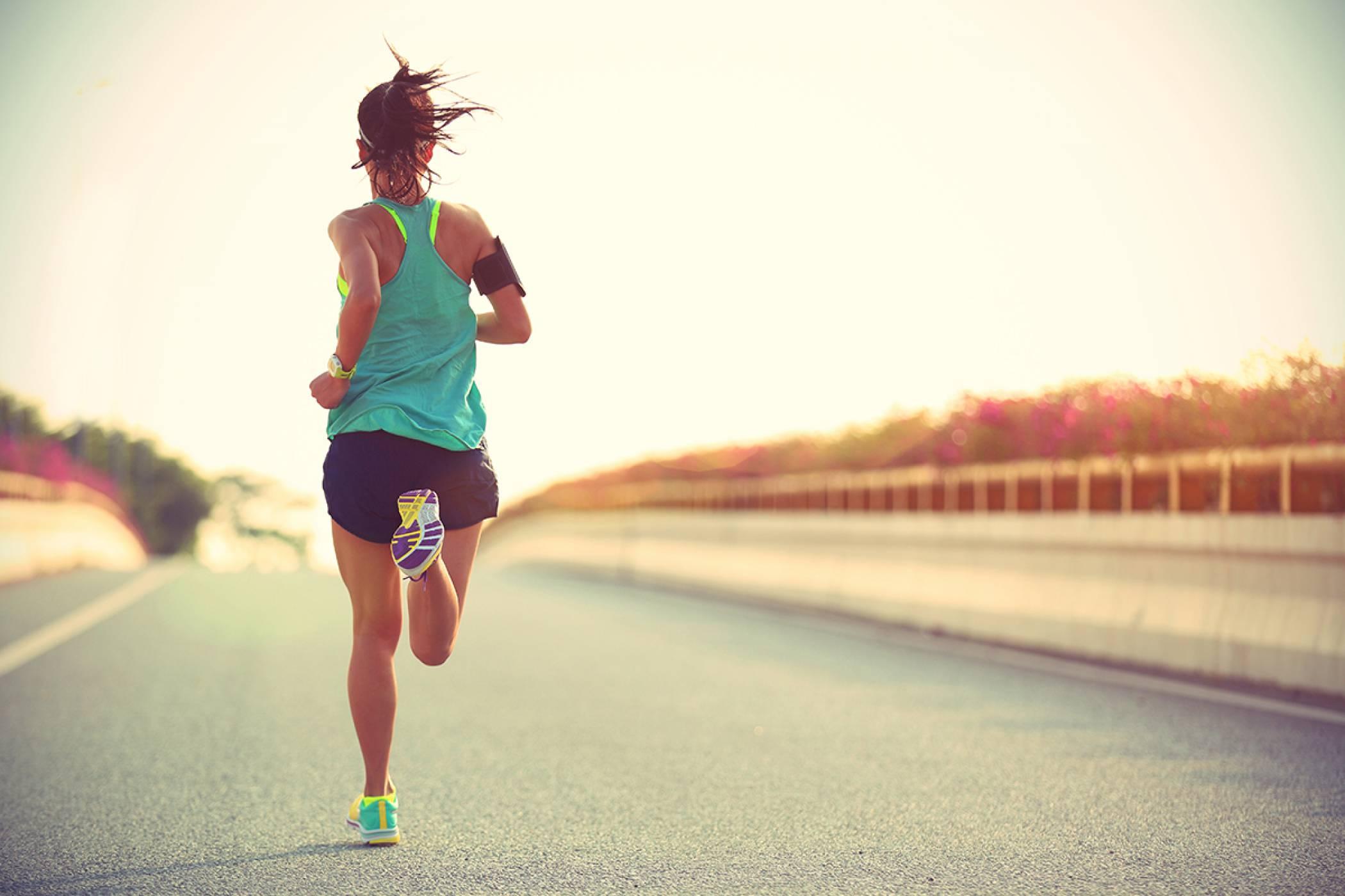 Аеробните упражнения намаляват симптомите на шизофрения