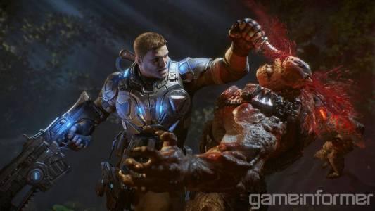Gears of War 5 е първата игра в славната поредица, създадена изцяло за РС
