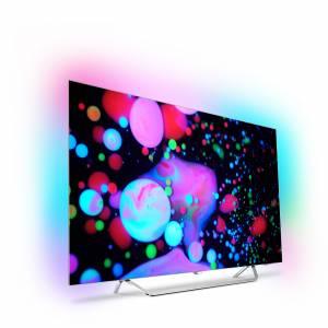 Новите телевизори Philips у нас – Ambilight, Android TV и OLED модели
