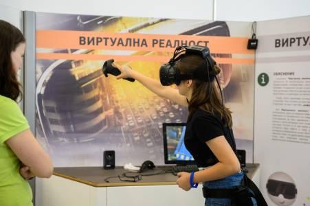 Експерименталният център TechnoMagicLand отваря врати в София