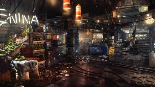 Докато чакате Cyberpunk 2077: 10 от най-добрите киберпънк игри