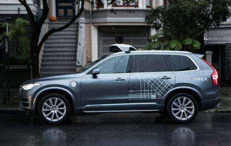 Водачът на Uber гледал Hulu в мига на фаталния инцидент