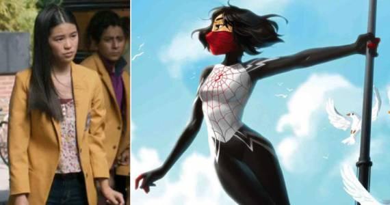 Sony адаптират комикса Silk на Marvel за големия екран