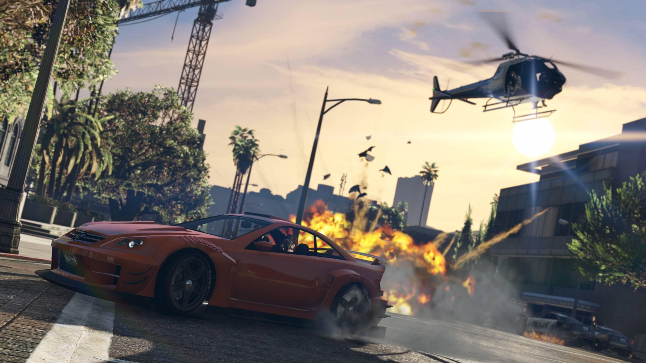 Анонсът на Grand Theft Auto VI е фалшификация, макар и добра