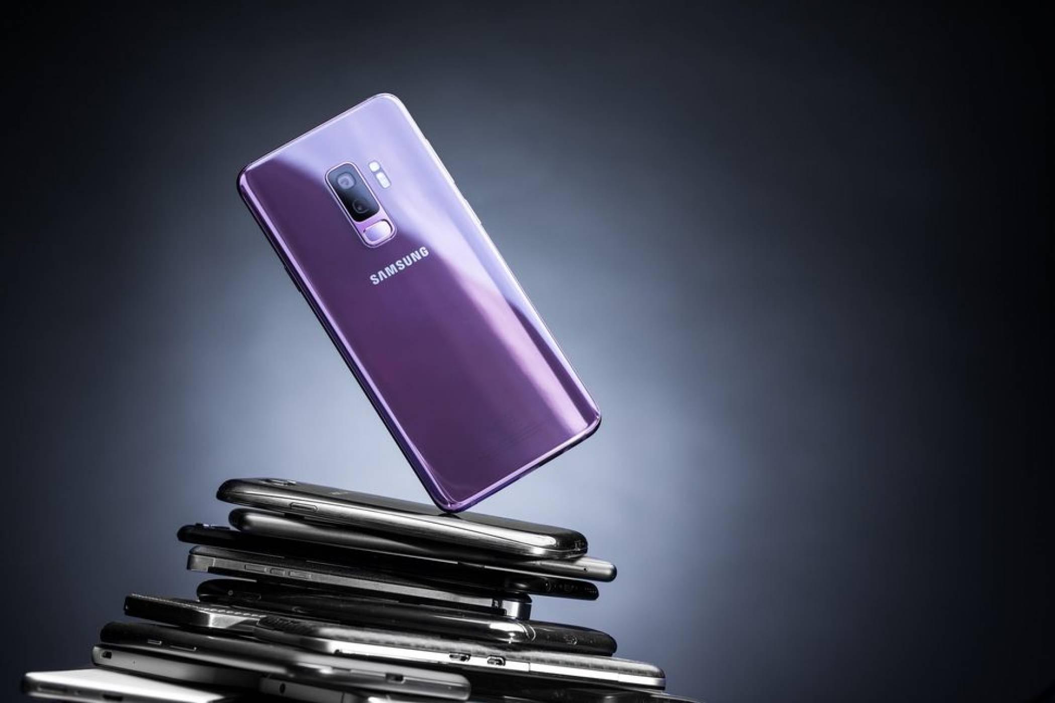 Последното тримесечие е най-слабото за Samsung от една година насам