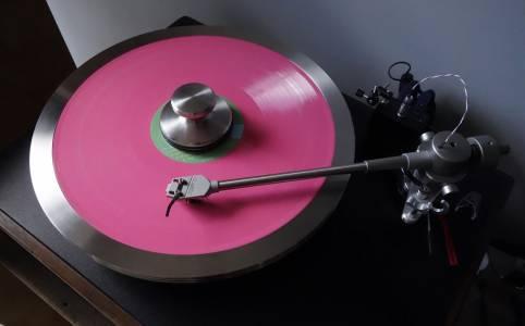 Ще прати ли цифровата музика плочите в историята?