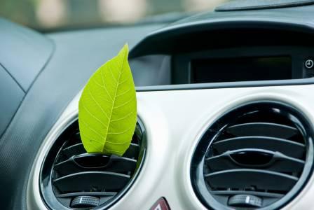 10 смели технологични идеи, които дават шанс да дишаме по-чист въздух