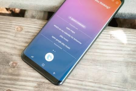 Bixby поумнява: асистентът на Samsung спечели две важни AI състезания