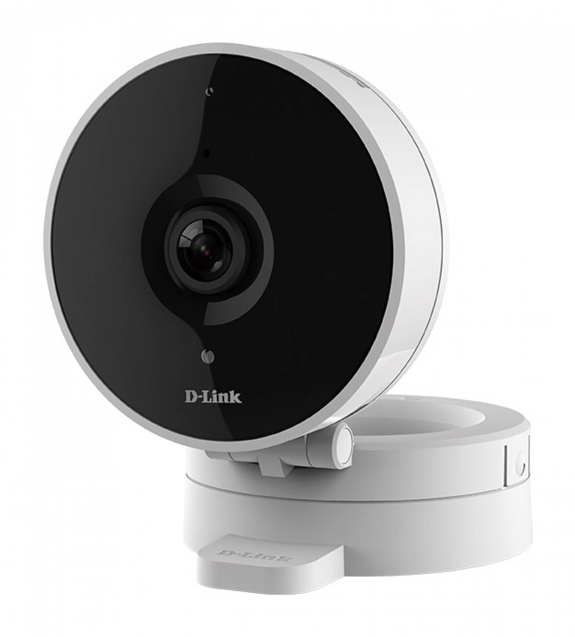 Само едно око не стига: новите камери на D-Link вече са и с нощно виждане