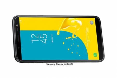 Samsung ще пусне подобрена версия на Galaxy J6 с 4000 mAh батерия
