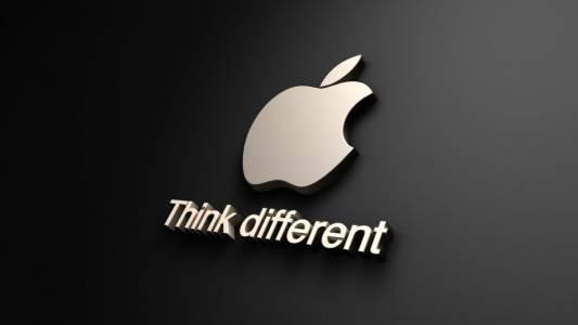 Изненада: иновативната Apple не харчи достатъчно за иновации