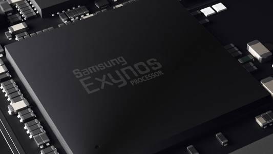 Новият Exynos 9820 надви iPhone в бенчмарк