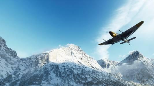 Отворената бета на Battlefield 5 ви очаква от септември