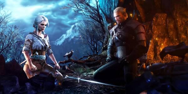 CD Projekt намекна за нова Witcher игра, която няма да е Witcher 4