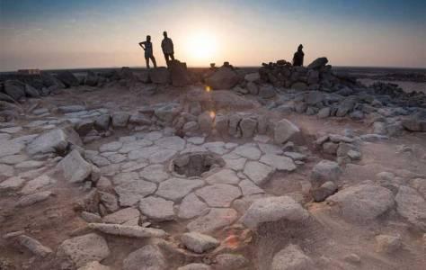 Най-старият хляб на света е мистерия, предшестваща земеделието с 4 000 години