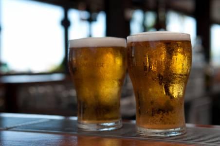 Пивовари използват изкуствен интелект, за да определят вкуса на бирата на бъдещето