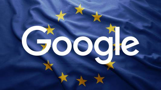 ЕС налага рекордна глоба на Google от 4.3 млрд. евро
