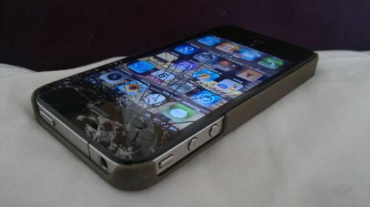 Gorilla Glass 6 ще запази телефона ви дори след многобройни изпускания