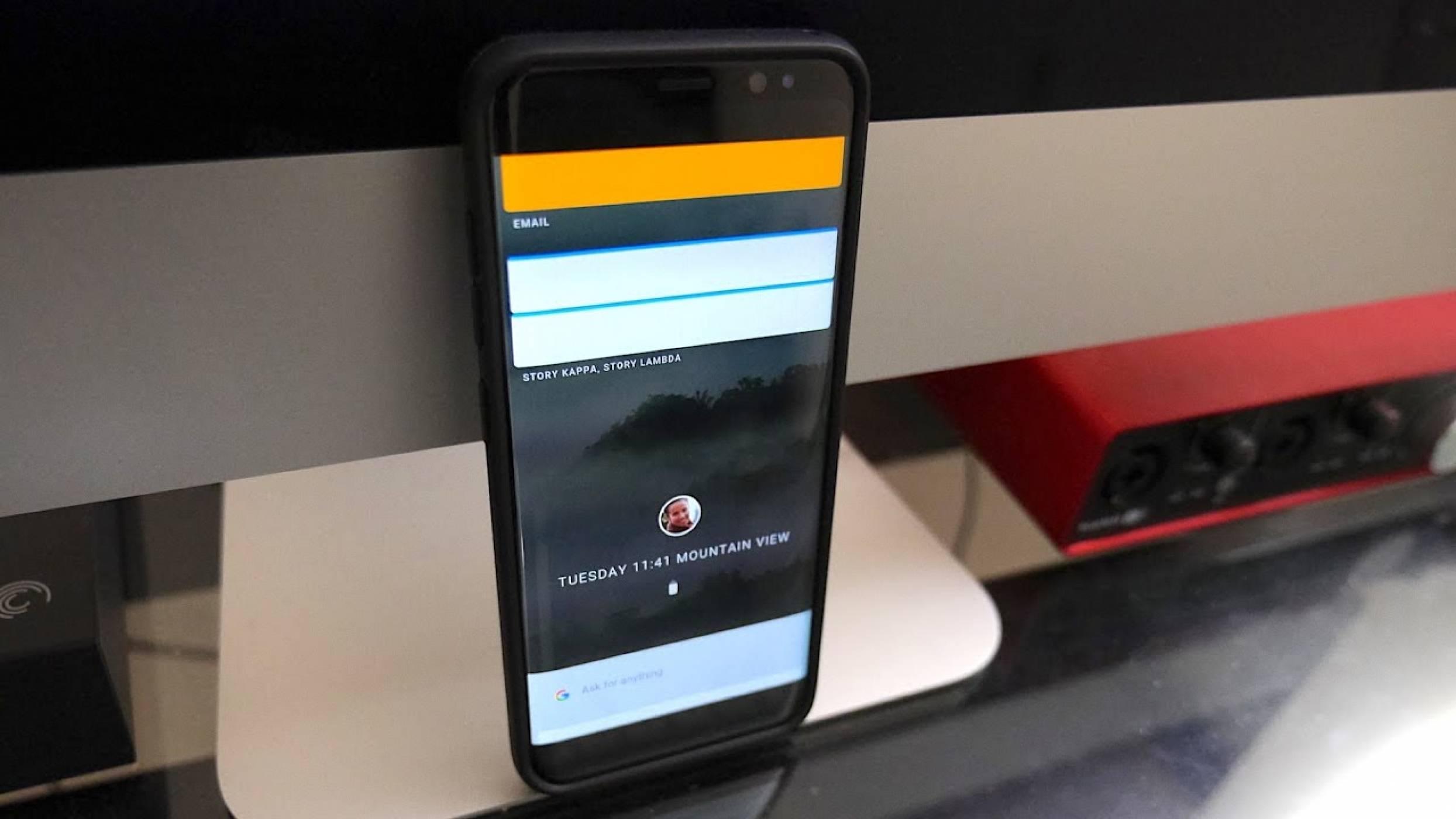 Ще замени ли Fuchsia OS мобилния властелин Android?