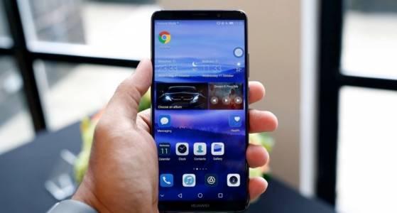 Лондон вече гледа софтуера на Huawei под лупа