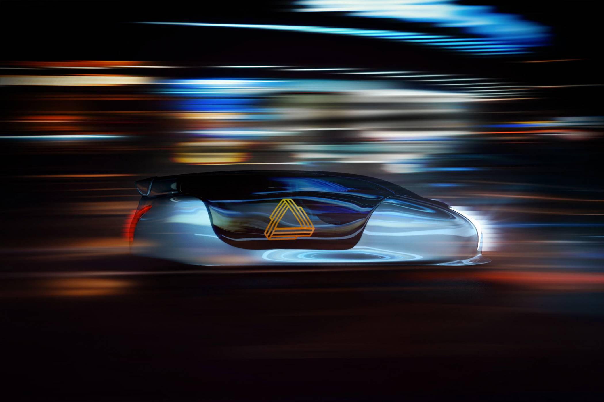 Китай дава 1 млрд. долара за Hyperloop трасе за коли
