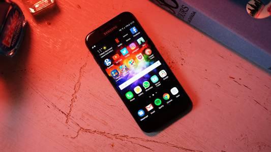 Нова запазена марка разкрива бъдещата стратегия за имената на смартфоните на Samsung
