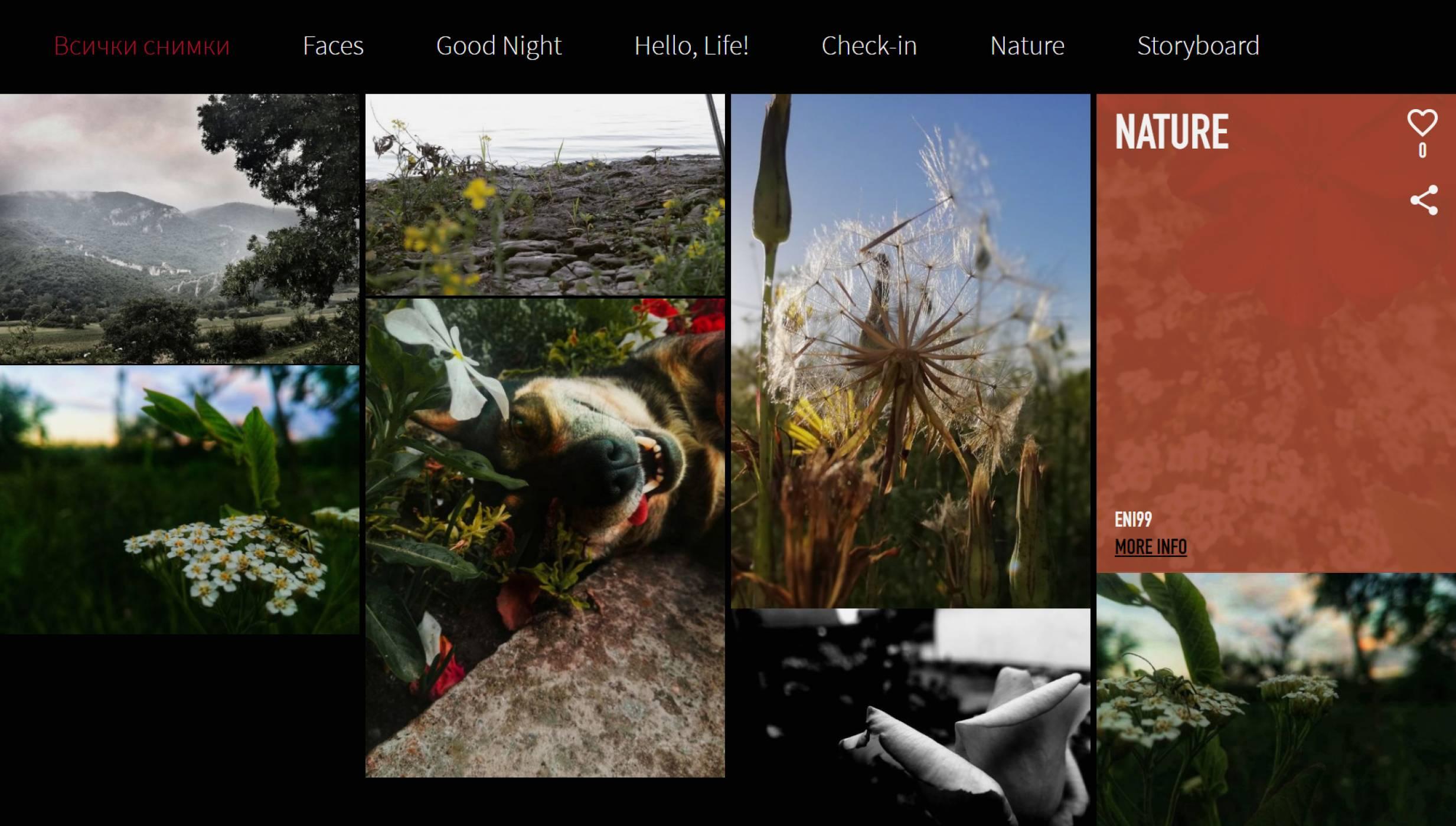 Ваша снимка на страниците на National Geographic и още награди в големия фотоконкурс на Huawei