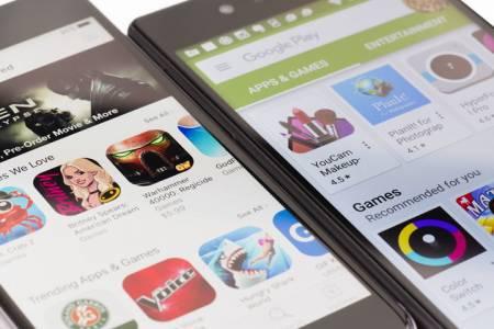 Google забрани приложенията за криптовалута в Google Play Store