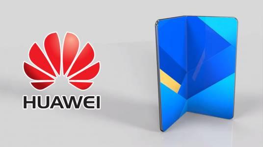 Огъващият се смартфон на Huawei може да изпревари значително този на Samsung