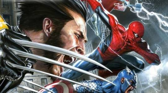 Marvel Ultimate Alliance игрите внезапно станаха значително по-ценни и скъпи