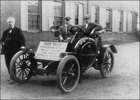 Историята на електрическите автомобили – от раждането им до Tesla ...