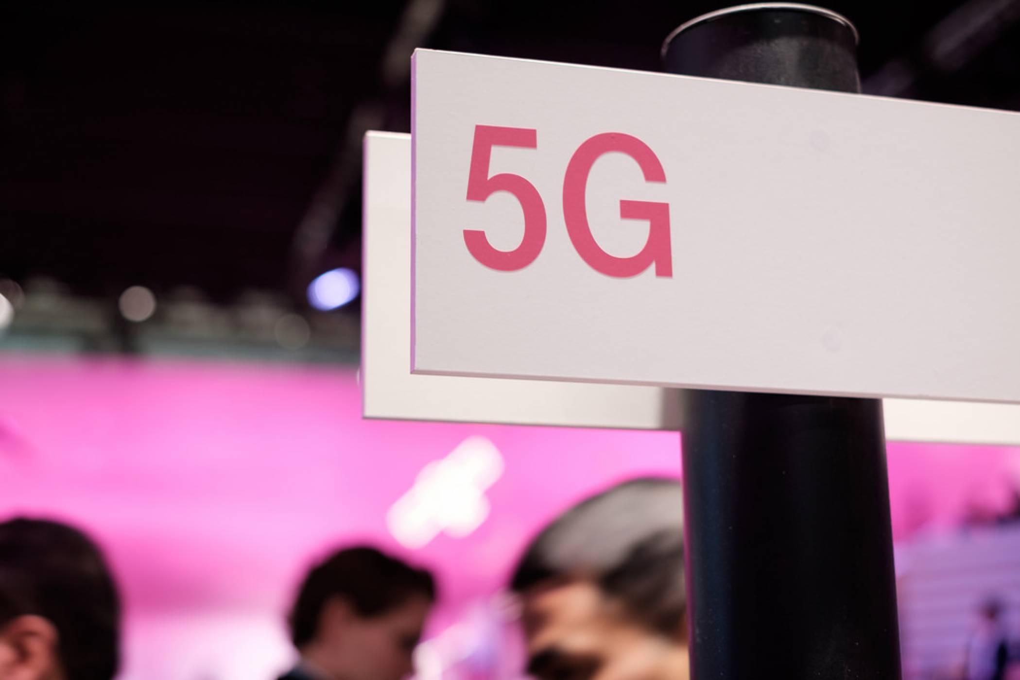 Nokia и T-Mobile подписаха най-скъпата 5G сделка в историята