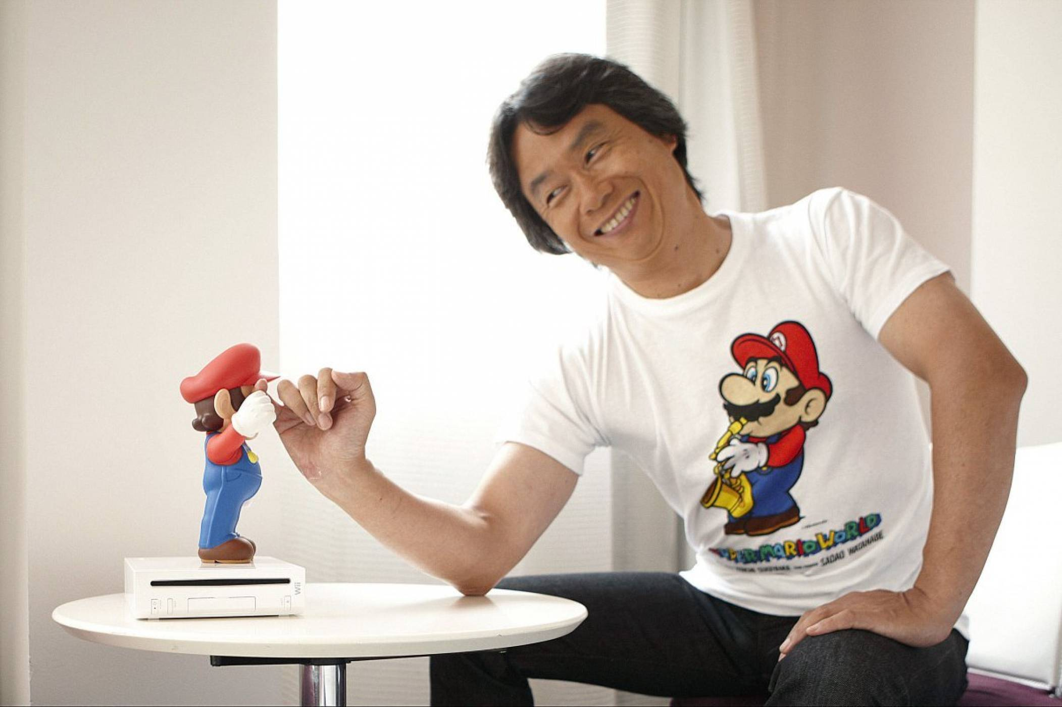Спекулант заложи 400 млн. долара срещу Nintendo и загуби