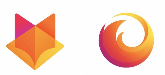 Mozilla се допитва до потребителите за новото лого на Firefox