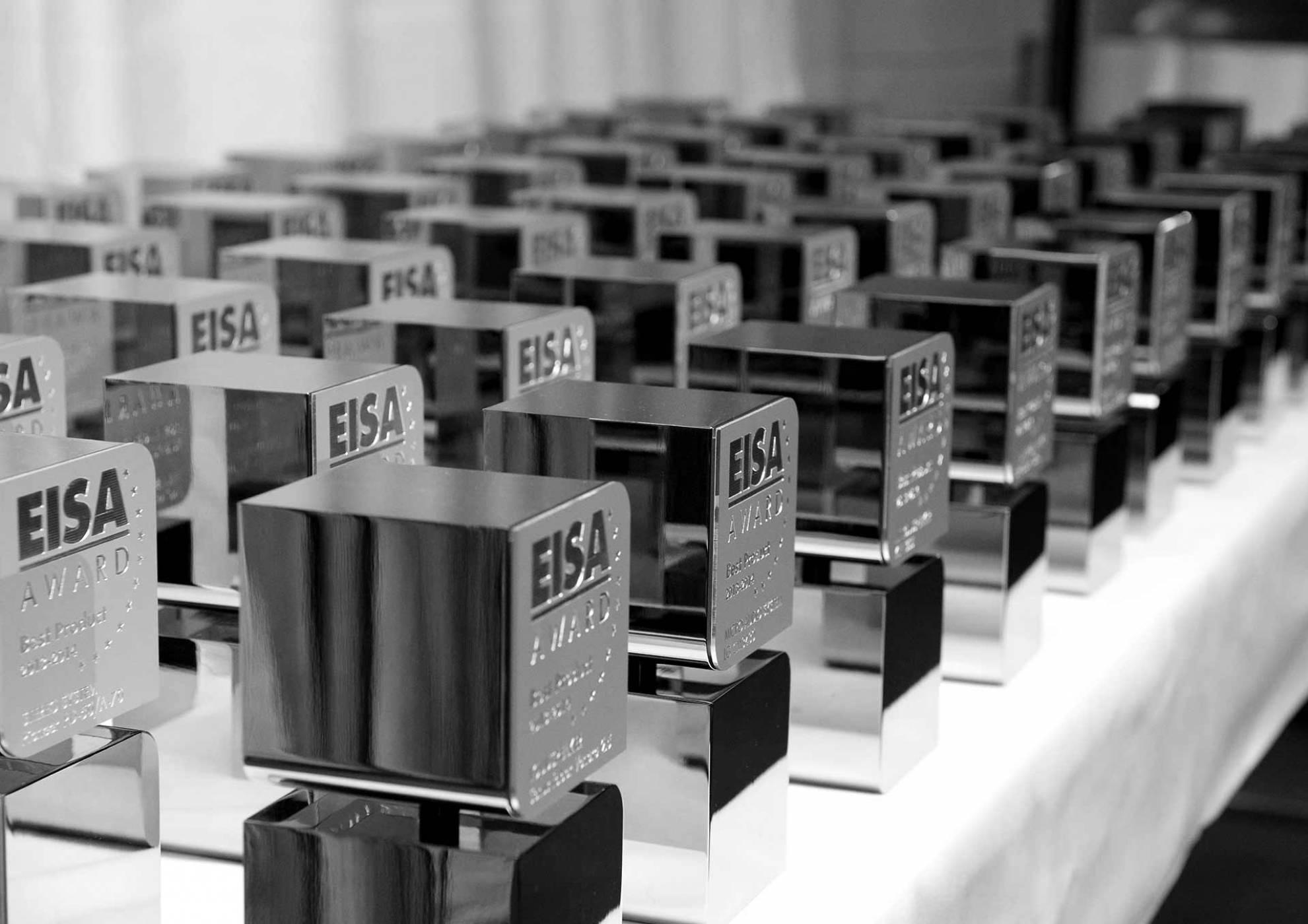 EISA 2018-2019: Европейските награди за най-добрите технологични продукти на годината